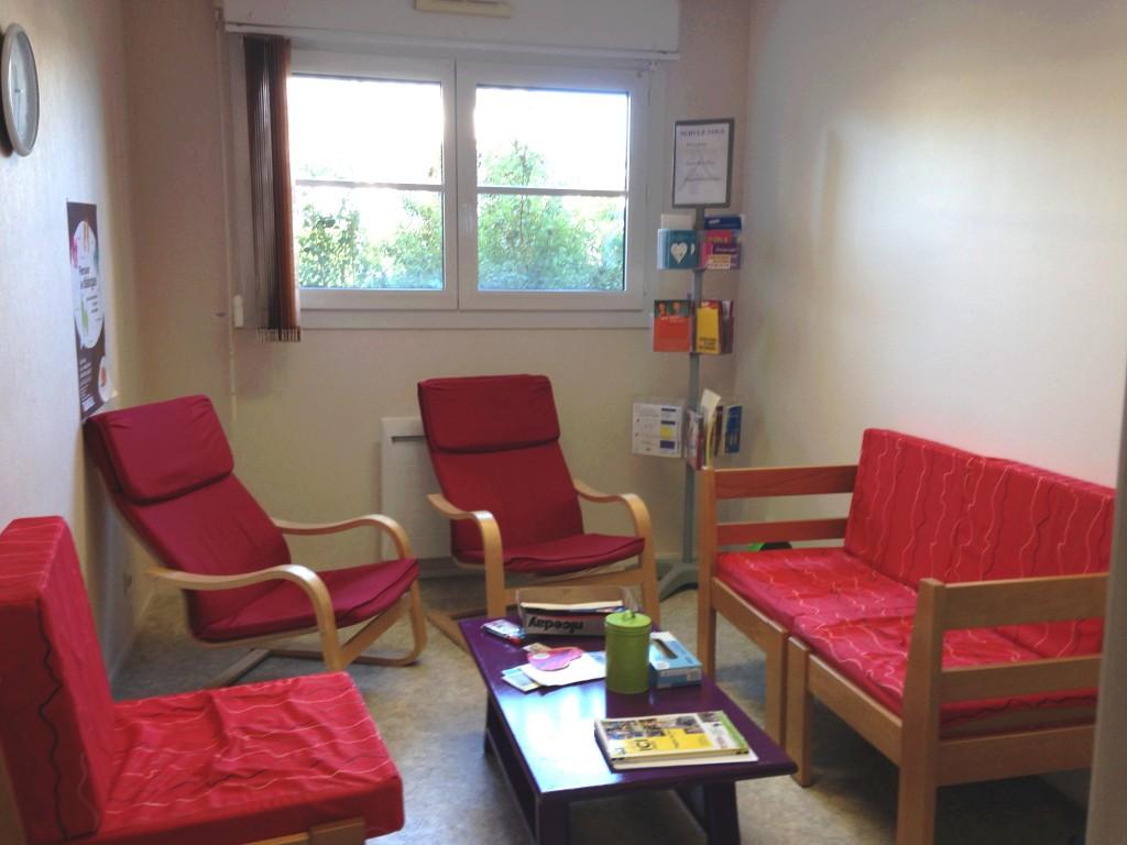 MDA salle d'entretien
